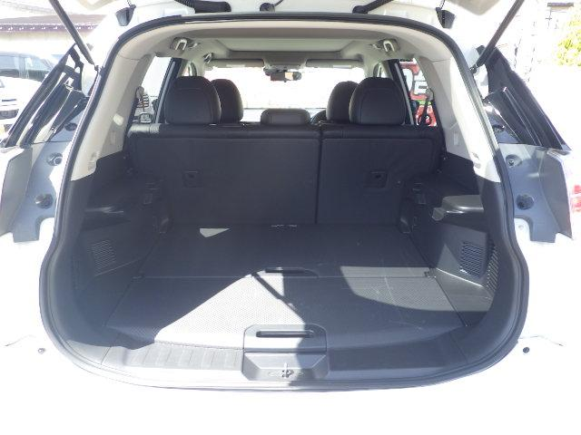 20X エマージェンシーブレーキパッケージ 4WD SDナビ(17枚目)