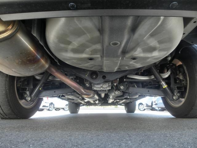 20X 4WD 後期 HDDナビ撥水シート全席シートヒーター(4枚目)