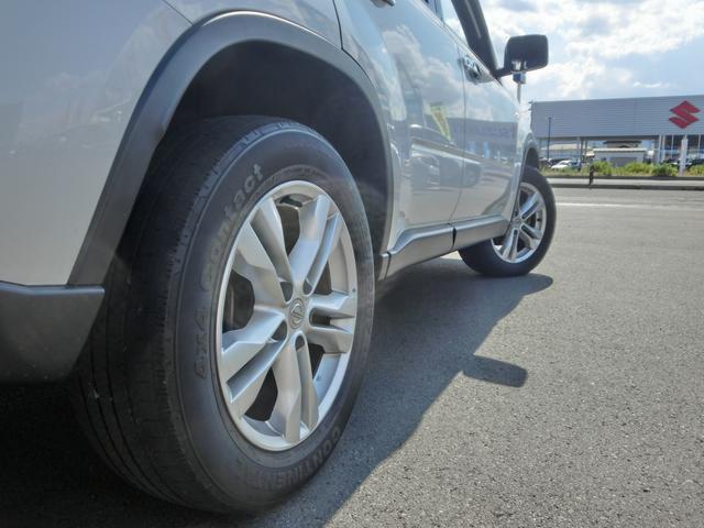 20X 4WD 後期 HDDナビ撥水シート全席シートヒーター(9枚目)