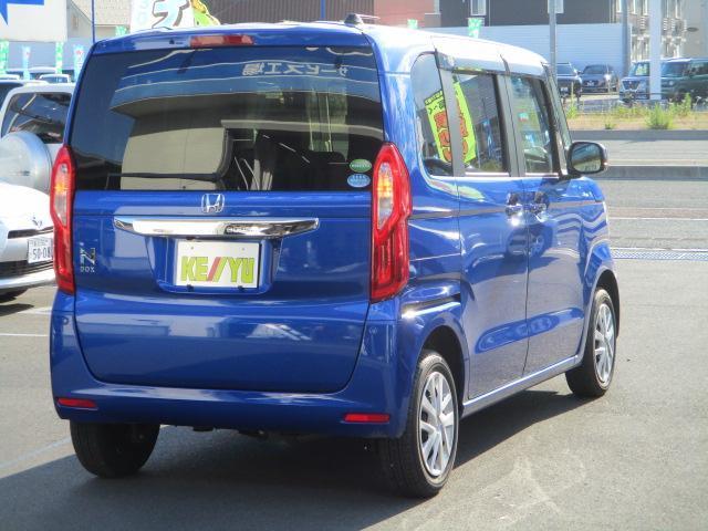 GEXホンダセンシング 4WD 両側電動ドア シートヒーター(3枚目)