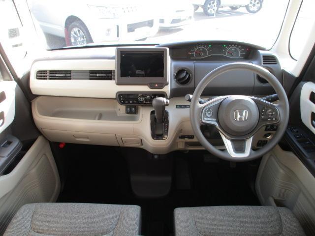GEXホンダセンシング 4WD 両側電動ドア シートヒーター(4枚目)