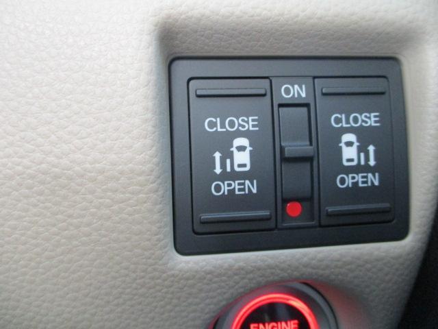 GEXホンダセンシング 4WD 両側電動ドア シートヒーター(6枚目)