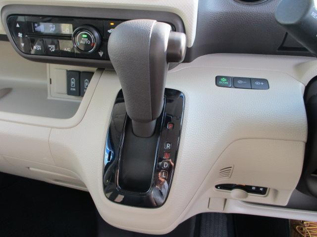 GEXホンダセンシング 4WD 両側電動ドア シートヒーター(11枚目)