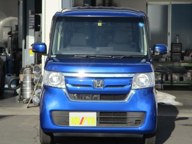 GEXホンダセンシング 4WD 両側電動ドア シートヒーター(13枚目)