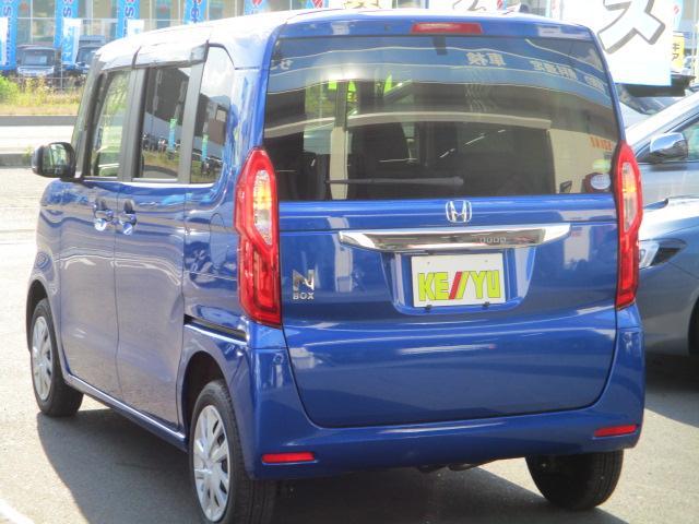 GEXホンダセンシング 4WD 両側電動ドア シートヒーター(18枚目)