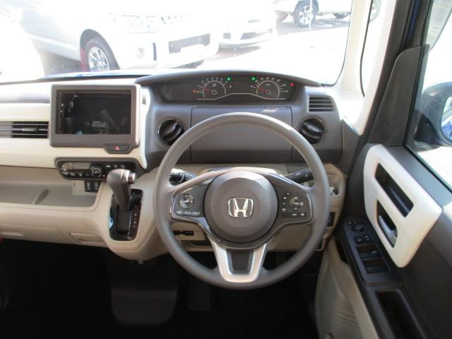 GEXホンダセンシング 4WD 両側電動ドア シートヒーター(19枚目)