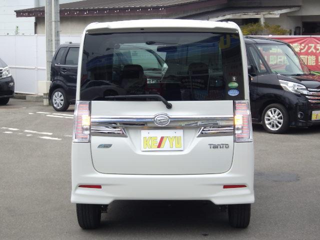 カスタムRS SA 4WD 禁煙車 両側自動ドア フルセグ(5枚目)