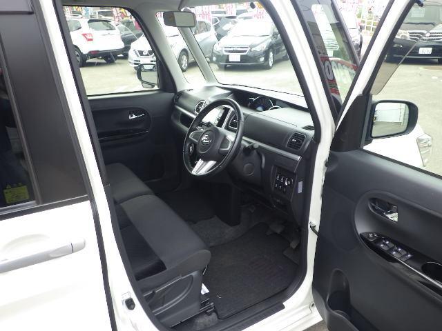カスタムRS SA 4WD 禁煙車 両側自動ドア フルセグ(7枚目)