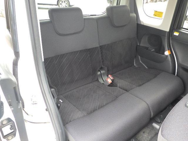 カスタムRS SA 4WD 禁煙車 両側自動ドア フルセグ(8枚目)
