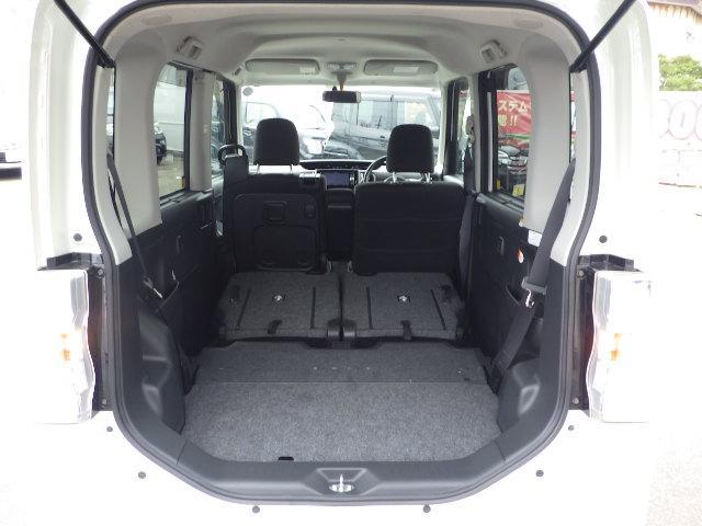 カスタムRS SA 4WD 禁煙車 両側自動ドア フルセグ(10枚目)