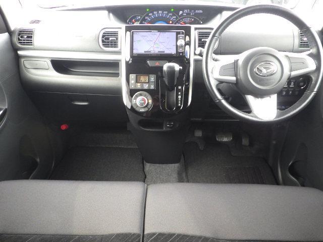 カスタムRS SA 4WD 禁煙車 両側自動ドア フルセグ(11枚目)