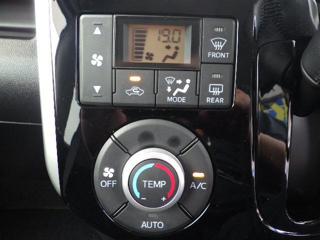 カスタムRS SA 4WD 禁煙車 両側自動ドア フルセグ(12枚目)
