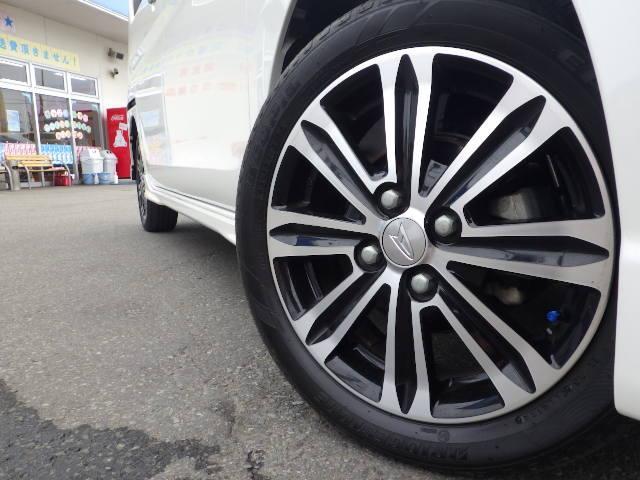 カスタムRS SA 4WD 禁煙車 両側自動ドア フルセグ(20枚目)