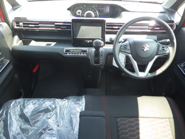 ハイブリッドT 4WD 衝突被害軽減システム 禁煙車 LED(7枚目)