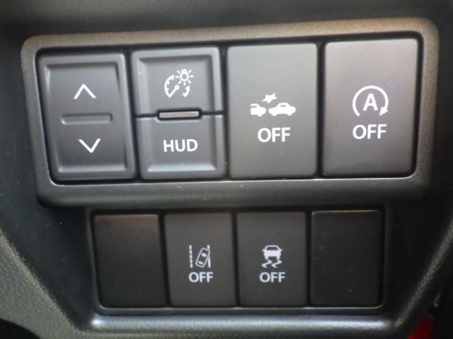 ハイブリッドT 4WD 衝突被害軽減システム 禁煙車 LED(9枚目)