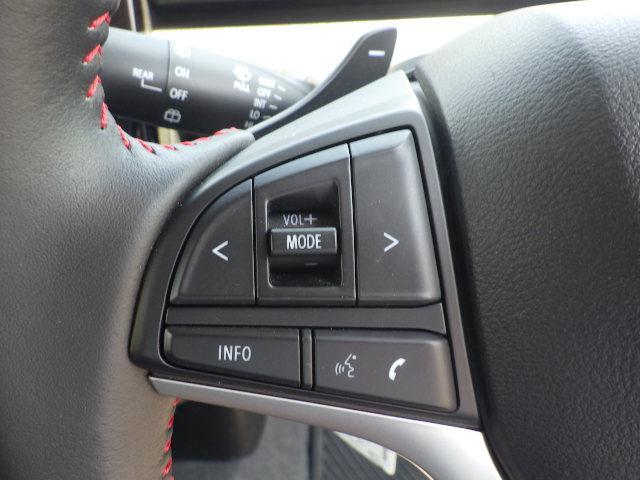ハイブリッドT 4WD 衝突被害軽減システム 禁煙車 LED(12枚目)