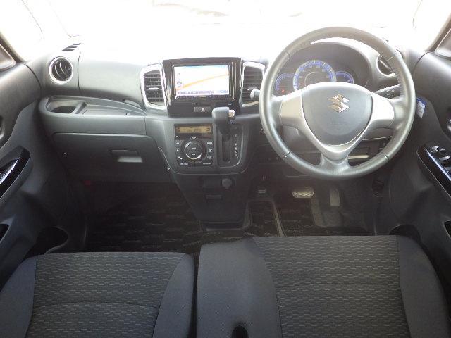 XS 4WD SDナビ 左側自動ドア HID フォグ DVD(3枚目)