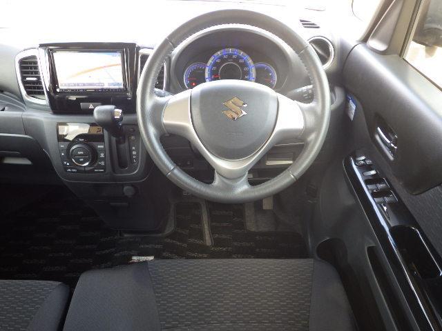 XS 4WD SDナビ 左側自動ドア HID フォグ DVD(11枚目)