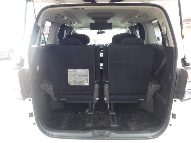 3.5Z Gエディション 4WD ローダウン HDDナビ(20枚目)