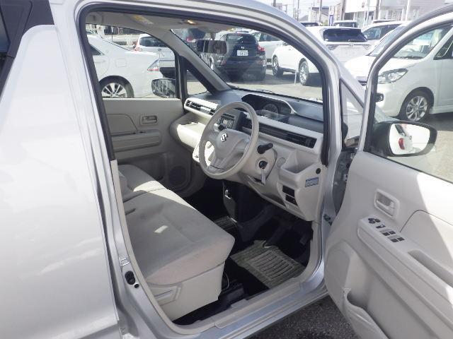 FA 4WD 禁煙1オーナー AUX CD  シートヒーター(11枚目)