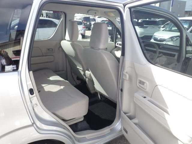 FA 4WD 禁煙1オーナー AUX CD  シートヒーター(13枚目)