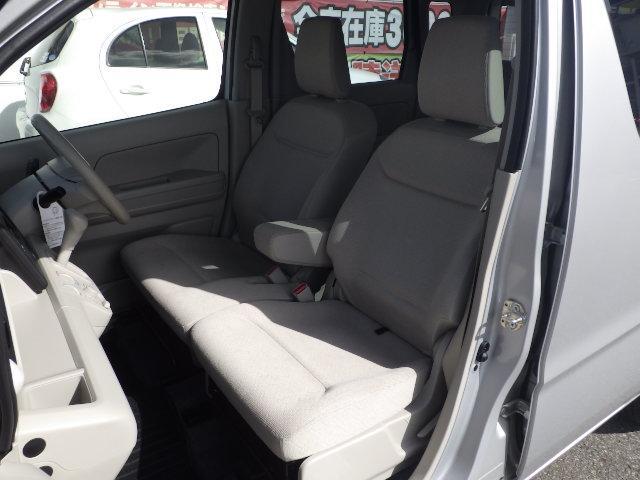 FA 4WD 禁煙1オーナー AUX CD  シートヒーター(17枚目)