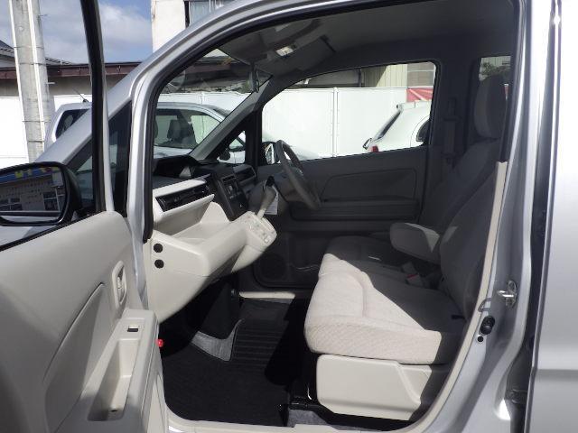 FA 4WD 禁煙1オーナー AUX CD  シートヒーター(18枚目)