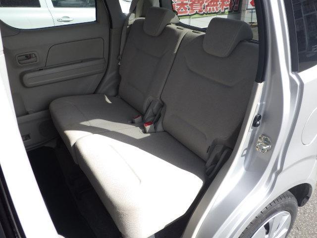 FA 4WD 禁煙1オーナー AUX CD  シートヒーター(19枚目)