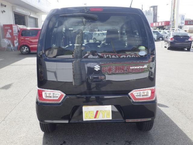 FA 4WD 禁煙1オーナー リースアップ車 シートヒーター(8枚目)