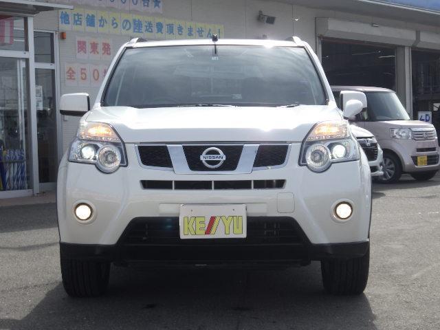 20X 4WD 禁煙車 SDナビ バックカメラ 純正エンスタ(2枚目)