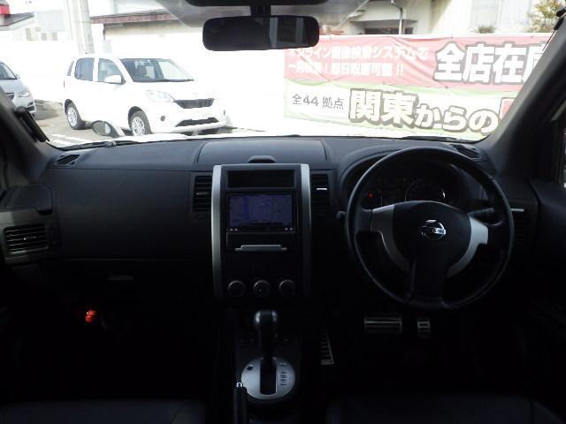 20X 4WD 禁煙車 SDナビ バックカメラ 純正エンスタ(9枚目)