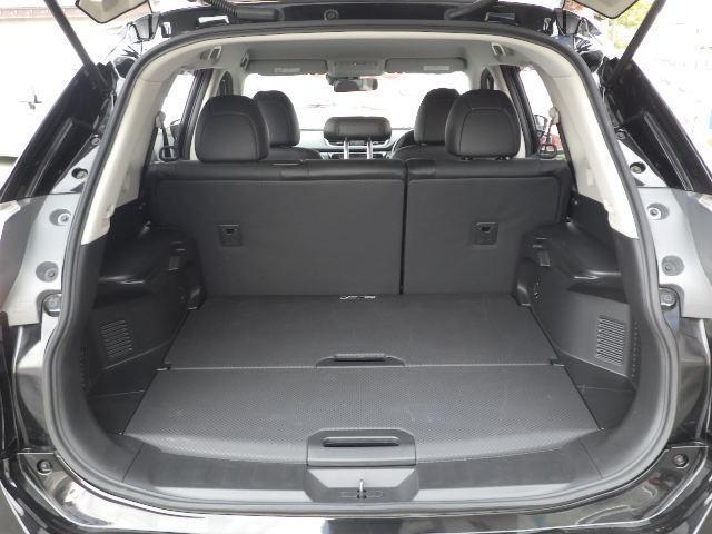 20X エマージェンシーブレーキパッケージ4WD SDナビ(17枚目)