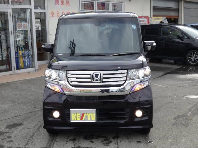 「ホンダ」「N-BOX」「コンパクトカー」「秋田県」の中古車5