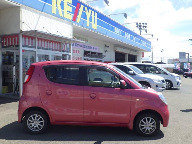 「日産」「モコ」「コンパクトカー」「秋田県」の中古車7