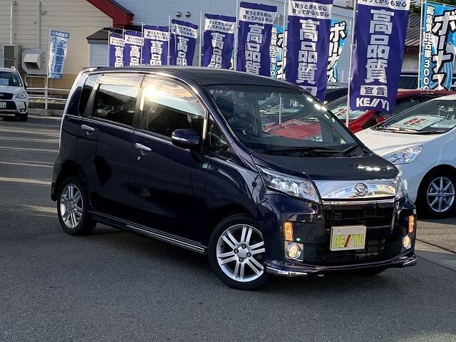 「ダイハツ」「ムーヴ」「コンパクトカー」「秋田県」の中古車6
