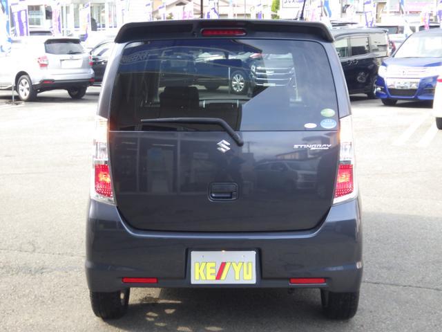 T 4WD SDナビ 1セグTV CD ETC オートエアコン スマートキー プッシュスタート パドルシフト HID フォッグ 純正アルミ エアロ シートヒーター ミラーウィンカー(8枚目)