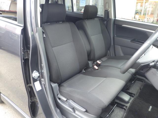 T 4WD SDナビ 1セグTV CD ETC オートエアコン スマートキー プッシュスタート パドルシフト HID フォッグ 純正アルミ エアロ シートヒーター ミラーウィンカー(13枚目)