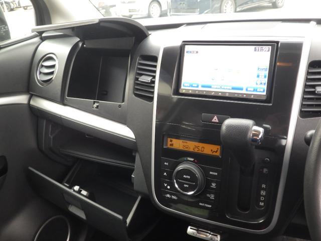 T 4WD SDナビ 1セグTV CD ETC オートエアコン スマートキー プッシュスタート パドルシフト HID フォッグ 純正アルミ エアロ シートヒーター ミラーウィンカー(22枚目)