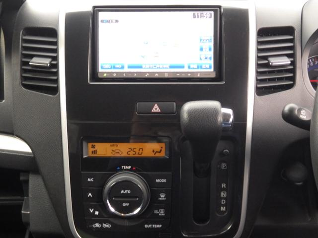 T 4WD SDナビ 1セグTV CD ETC オートエアコン スマートキー プッシュスタート パドルシフト HID フォッグ 純正アルミ エアロ シートヒーター ミラーウィンカー(23枚目)