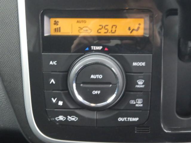 T 4WD SDナビ 1セグTV CD ETC オートエアコン スマートキー プッシュスタート パドルシフト HID フォッグ 純正アルミ エアロ シートヒーター ミラーウィンカー(27枚目)