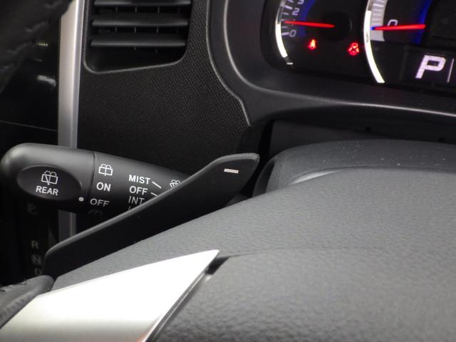T 4WD SDナビ 1セグTV CD ETC オートエアコン スマートキー プッシュスタート パドルシフト HID フォッグ 純正アルミ エアロ シートヒーター ミラーウィンカー(30枚目)