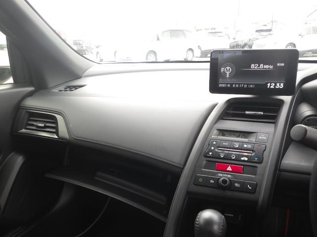 コンセプトエディション -岐阜仕入- シティブレーキ バックカメラ USB HDMI スマートキー プッシュスタート クルーズコントロール 純正アルミ LEDヘッドライト サイドエアバック(15枚目)
