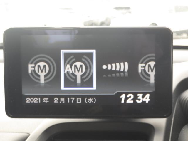 コンセプトエディション -岐阜仕入- シティブレーキ バックカメラ USB HDMI スマートキー プッシュスタート クルーズコントロール 純正アルミ LEDヘッドライト サイドエアバック(17枚目)