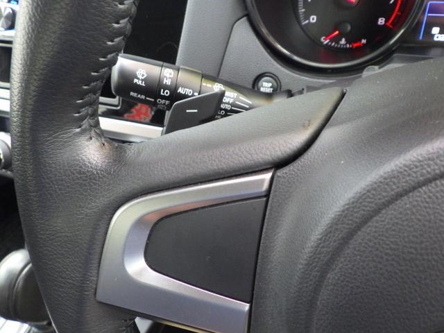 ベースグレード 4WD 当社買取車 禁煙車法人ワンオーナー 社外オーディオ CD USB AUX 衝突被害軽減システム クルーズコントロール スマートキー シートヒーター パワーシート シートメモリー レーンアシスト(23枚目)