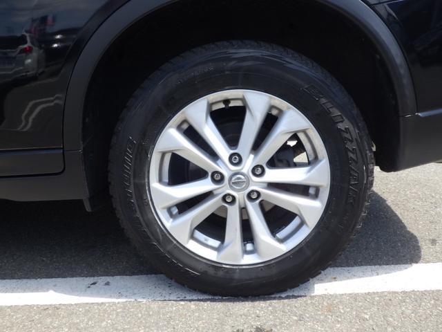 20X 4WD -当社下取り車- エンジンスターター SDナビ バックカメラ フルセグTV CD/DVD再生 ETC ルーフレール 純正アルミ LEDライト フォグ シートヒーター ワンオーナー(39枚目)