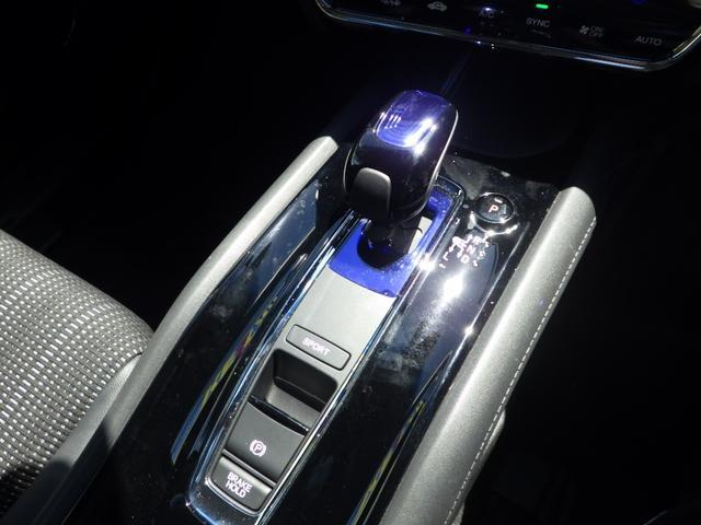 ハイブリッドZ メーカーOPナビ フルセグTV バックカメラ ハーフレザーシート シートヒーター ルーフレール LEDヘッドライト ビルトインETC クルーズコントロール BLUETOOTH再生 ステアリングリモコン(24枚目)