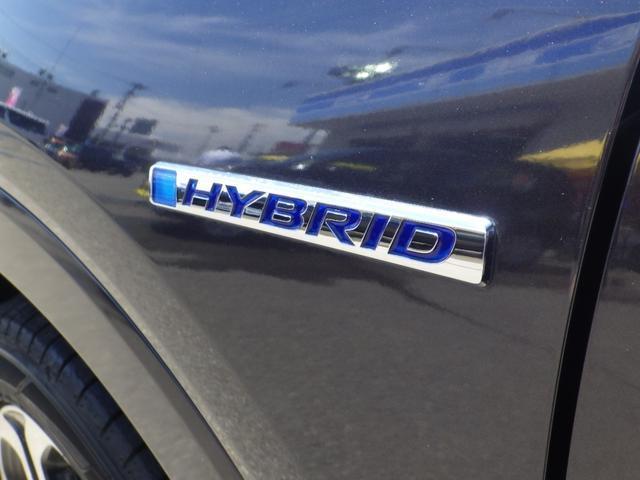 ハイブリッドZ メーカーOPナビ フルセグTV バックカメラ ハーフレザーシート シートヒーター ルーフレール LEDヘッドライト ビルトインETC クルーズコントロール BLUETOOTH再生 ステアリングリモコン(40枚目)