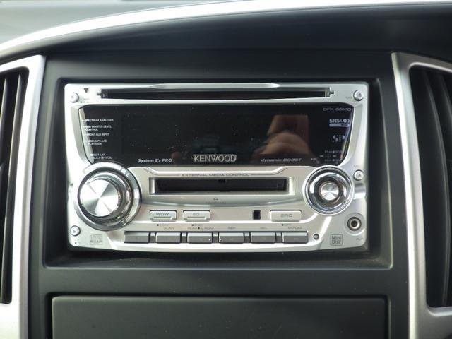 ハイウェイスター 4WD 両側電動スライドドア HIDヘッドライト CDオーディオ ビルトインETC スマートキー AUX フォグライト オートライト ABS 後席エアコン(29枚目)