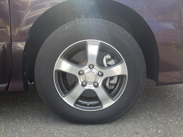 ハイウェイスター 4WD 両側電動スライドドア HIDヘッドライト CDオーディオ ビルトインETC スマートキー AUX フォグライト オートライト ABS 後席エアコン(34枚目)
