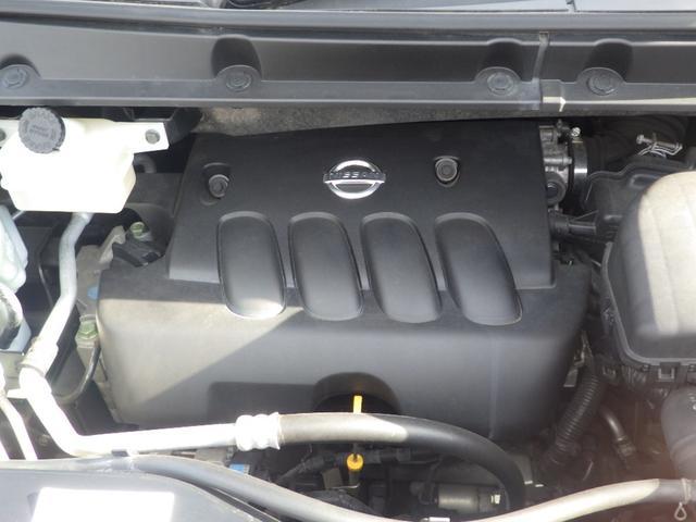 ハイウェイスター 4WD 両側電動スライドドア HIDヘッドライト CDオーディオ ビルトインETC スマートキー AUX フォグライト オートライト ABS 後席エアコン(37枚目)